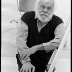 John Baldessari, 1998, Zürich