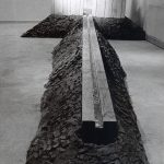 Nymphaeum, 1983, Installation, Galerie Imhof Solothurn