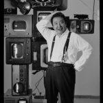 Nam June Paik, 1991