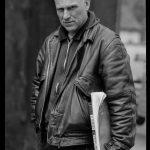 Richard Serra, 1994, New York