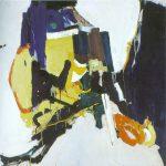 Ohne Titel, 1962 Öl auf Leinwand, 127 x 127 cm
