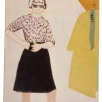 Vogel Greif oder die mit der Brille, 1966, Oel auf Jute, 130 x 97 cm