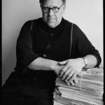 Joseph Kosuth, 1994, New York