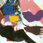 Ohne Titel, 1966 Öl auf Leinwand, 127 x 127 cm